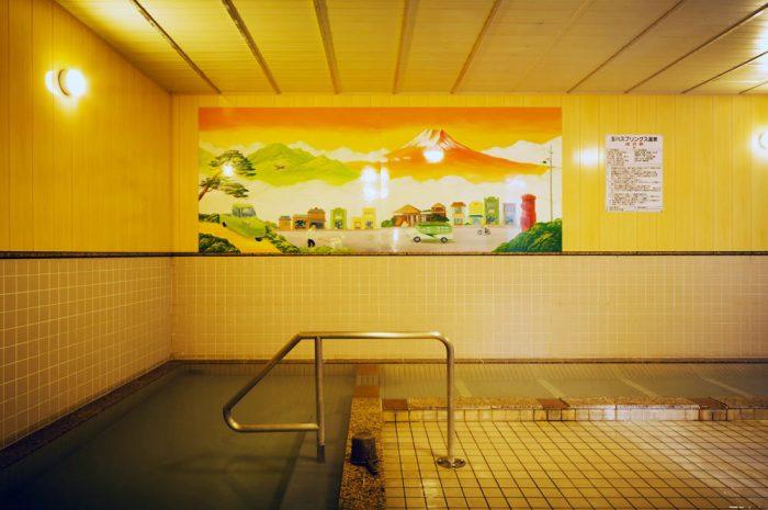 玉川壁画2