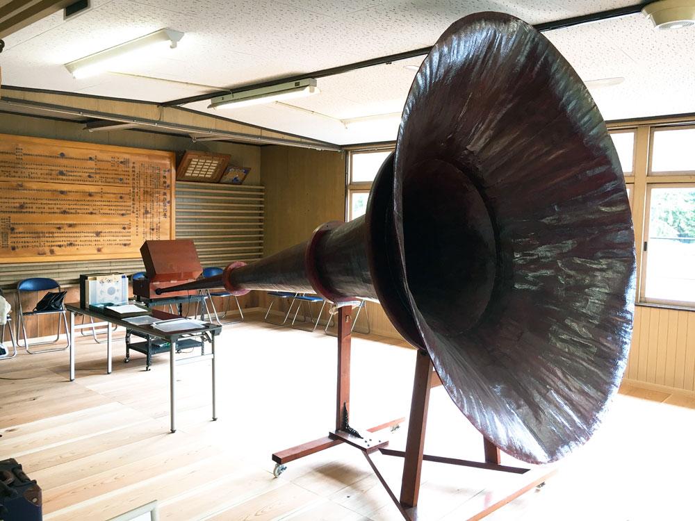 artokigawa蓄音機