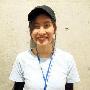 Ayumi Kaneko