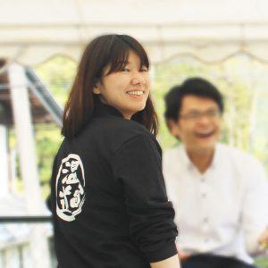 Ayako Saito
